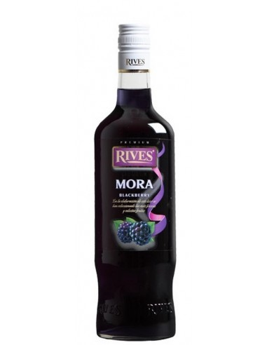 LICOR MORA RIVES