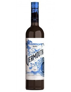 VERMOUTH OLAVE BLANCO 75CL