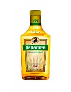 TEQUILA TENAMPA REPOSADO 70CL