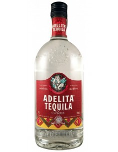 TEQUILA ADELITA SILVER 70CL