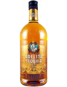 TEQUILA ADELITA GOLD 70CL