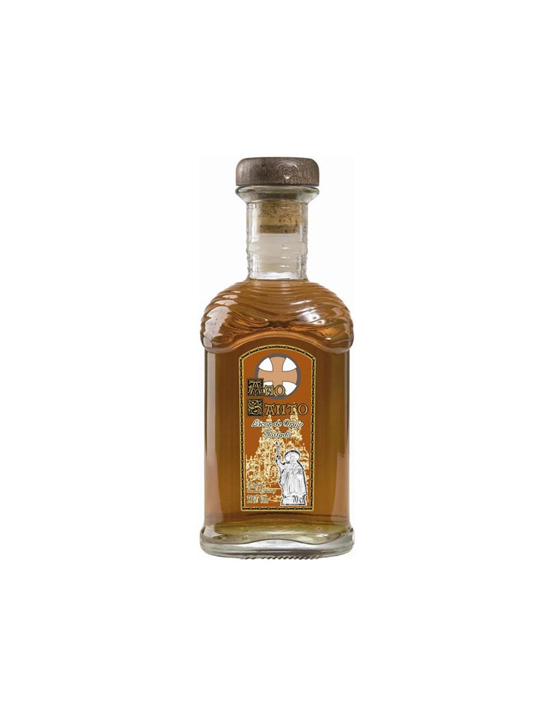 Orujo con miel a o santo 70cl for Cocktail whisky miel