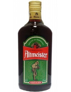 LICOR ALTMEISTER 70CL