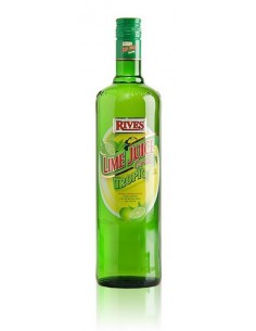 LEMON MIX RIVES 70CL (PULCO)