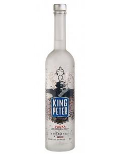 VODKA KING PETER 70CL