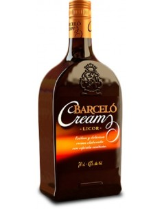 LICOR BARCELO CREAM