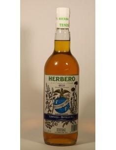 HERBERO TENIS SECO 1L