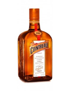 LICOR COINTREAU 70CL