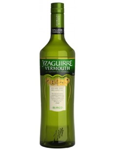 VERMOUTH YZAGUIRRE BLANCO 1L