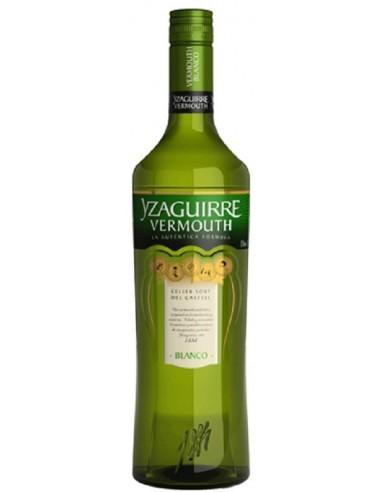 VERMOUTH YZAGUIRRE BLANCO 1L