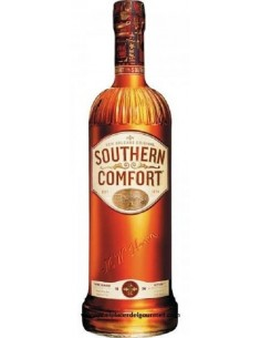 WHISKY SOUTHERN COMFORT 70CL