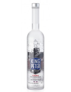 VODKA KING PETER 3L
