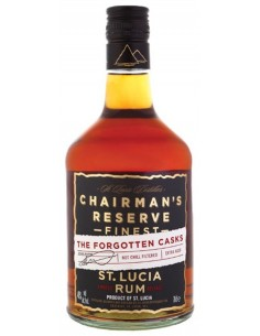 RON CHAIRMAN'S RESERVE FORGOTTEN CASKS 70CL