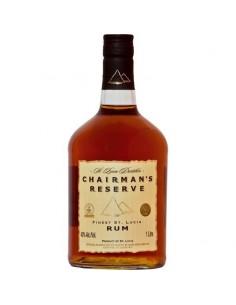 RON CHAIRMAN'S RESERVE 70CL