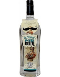 GIN MR STACHERSS