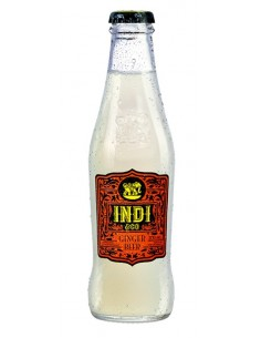 GINGER BEER INDI 20CL
