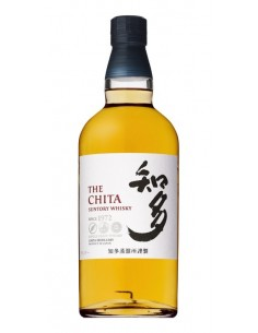 WHISKY THE CHITA 70CL