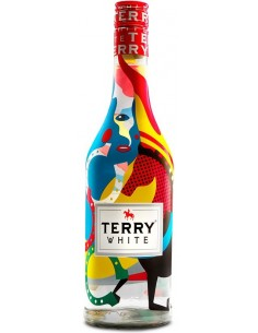TERRY WHITE DESTILADO 70CL