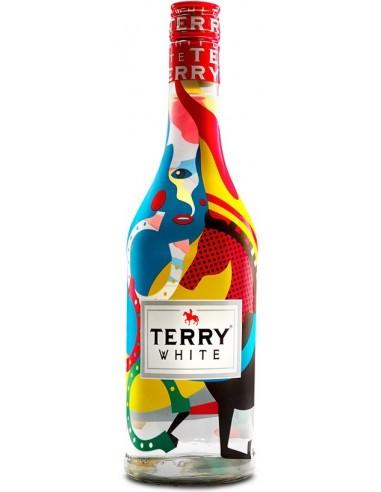 TERRY WHITE DESTILADO 70CL
