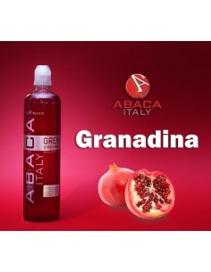 CONCENTRADO GRANADINA ABACA 75CL