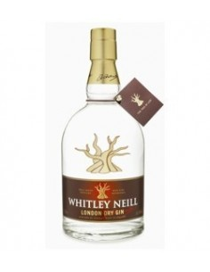 GIN WHITLEY NEILL 70CL