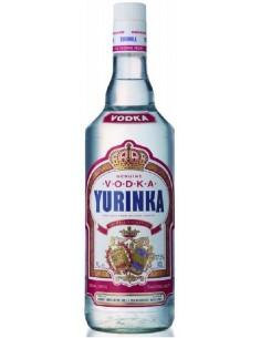 VODKA YURINKA 70CL