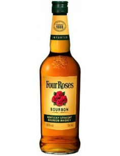 WHISKY FOUR ROSES 70CL