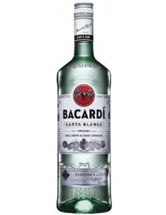 RON BACARDI BLANCO 1L