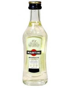 MARTINI BLANCO MINIATURA