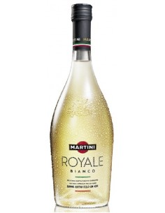 MARTINI ROYALE BLANCO 75 CL