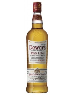 WHISKY DEWAR'S WHITE LABEL 70CL
