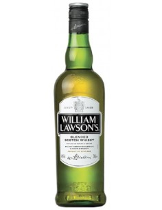 WHISKY WILLIAMS LAWSON 1L