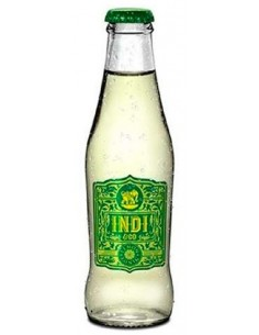 TONICA INDI  LEMON  20 CL