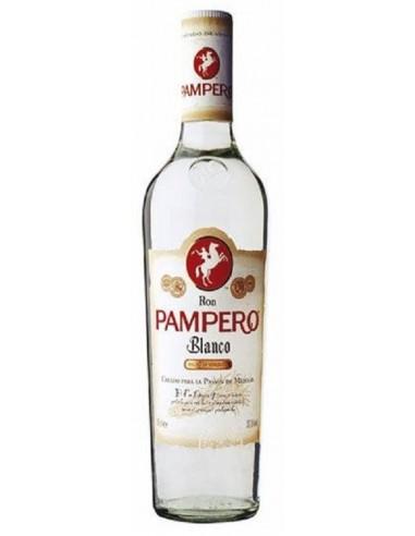 RON PAMPERO ESPECIAL  BLANCO  70CL
