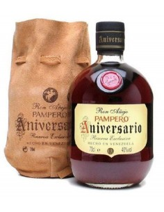 RON PAMPERO ANIVERSARIO 70CL