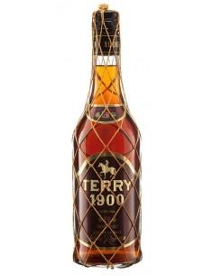 BRANDY TERRY 1900 70CL