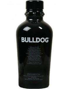 GIN BULL DOG 70CL