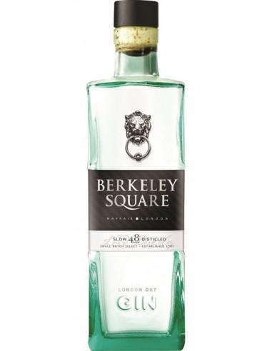 GIN BERKELEY