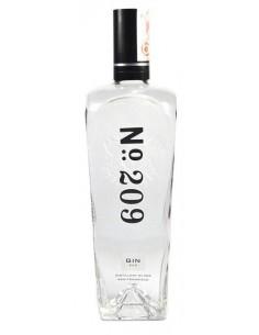 GIN N209 LITRO