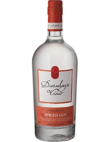 GIN DARNLEYS VIEW 70CL