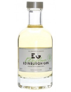 GIN ELDER FLOWER 70CL