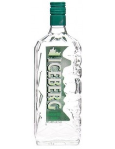 GIN ICEBERG 70CL