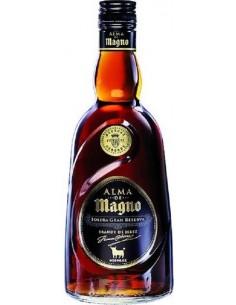 BRANDY ALMA DE MAGNO 70CL
