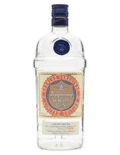 GIN TANQUERAY OLD TOM 1L