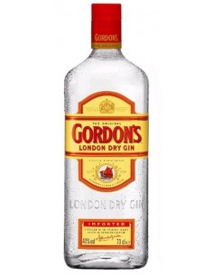 GINEBRA GORDON'S 70CL