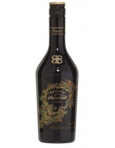 LICOR BAILEYS CHOCOLATE 50 CL