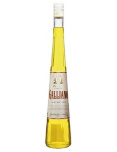 LICOR GALLIANO 70CL
