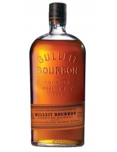 WHISKY BULLEIT BOURBON 70CL