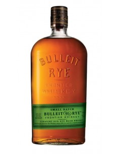 WHISKY BULLEIT RYE 70CL