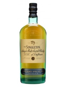 THE SINGLETON 70CL